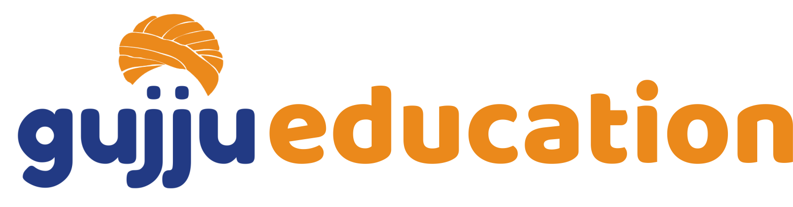 Gujju Education Logo